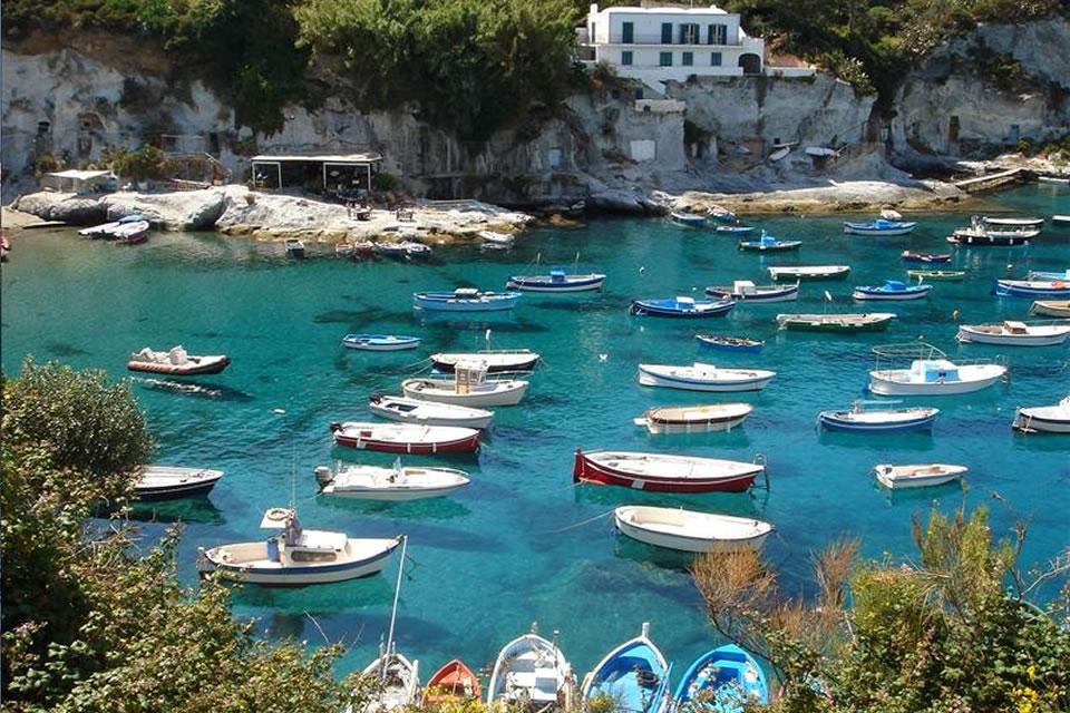 Ponza: The Dream Italian Island - Romeing